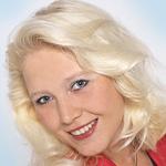Astrid Gerger