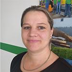 Bernadette Rohrböck