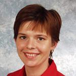 Ingrid Huber