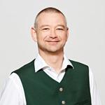 Rudolf Leidinger