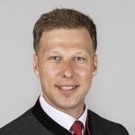 Josef Gahr