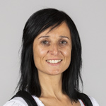 Claudia Mader