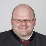 Klaus Ehrensberger